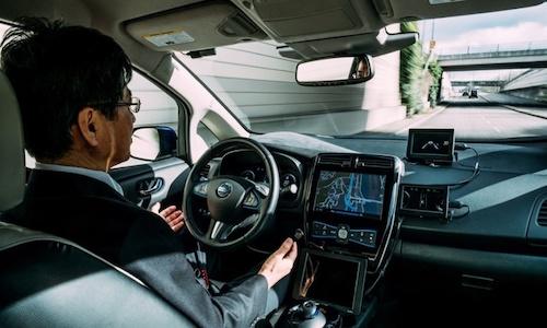 Algorithm Helps Autonomous Vehicles Avoid Pedestrians